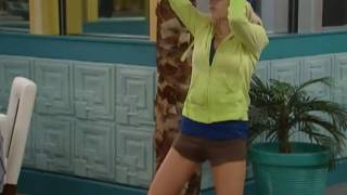 Britney Haynes of Big Brother 12 — Just Dance! Lady Gaga (featuring the Brigade & Ragan)