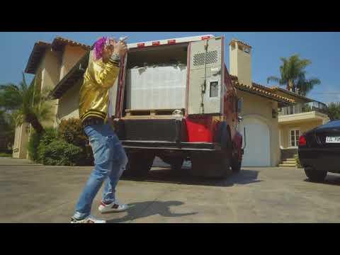 Bratishkin х Lil Pump - ГГ НЕ БУДЕТ ЦЕЛЫЙ ЧАС (часовая версия) // Братишкин ты че