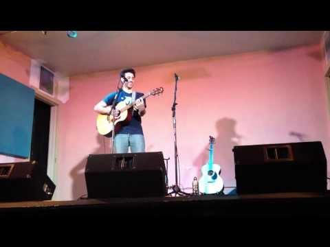 Sam Brenner - Joyous / Grace (Newport, KY)