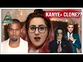KANYE WEST CONSPIRACY THEORIES