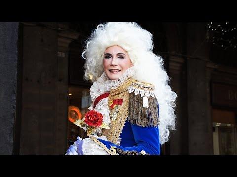 Il Carnevale di Venezia 2017 - in arrivo!