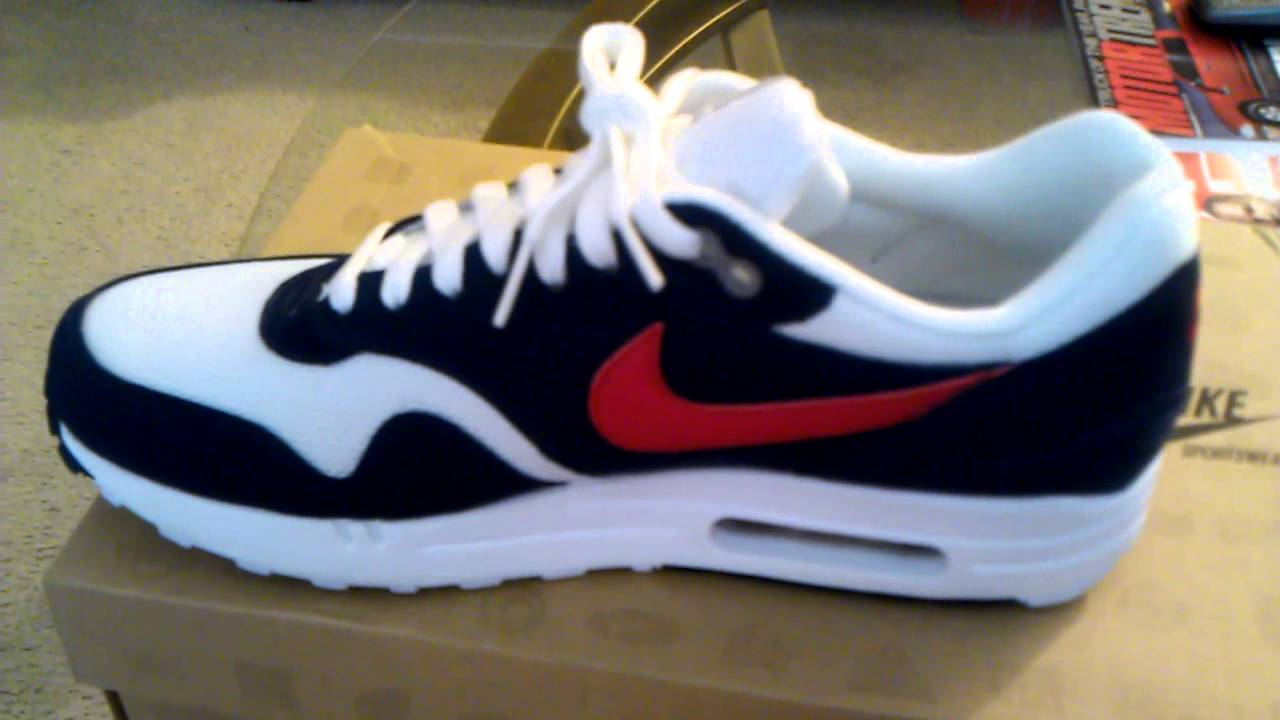 Air Nike 1 Review YouTube Max PvwnEqrPWd