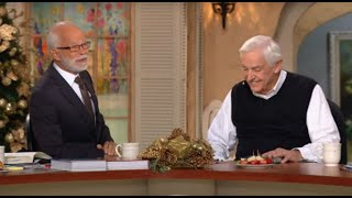 David Jeremiah Helps False Prophet / Criminal Jim Bakker (Compromise Exposed)