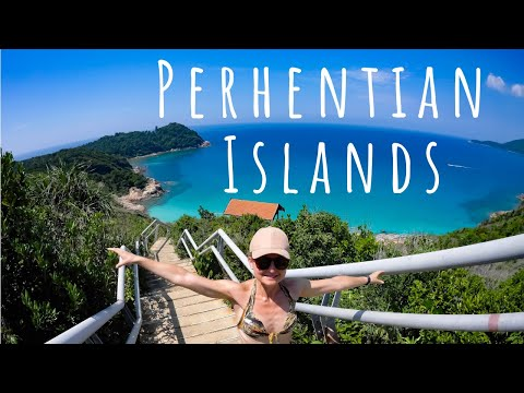 Paradise On Earth - Perhentian Islands (BOTH ISLANDS)