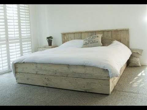 The Best Compilation Of Furniture Made From Pallets, March 2014   YouTube
