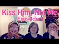 Kiss Him, Not Me Episode 1 Reaction (Part 1)
