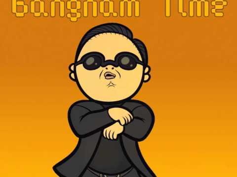 GANGNAM TIME! - Psy Vs. Carly Rae Jepsen & Owl City (NilsOfficial Mashup)