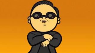 GANGNAM TIME! - Psy Vs. Carly Rae Jepsen & Owl City (NilsOfficial Mashup) Mp3