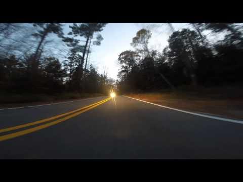 NY Daily News Autos Haunted Halloween Road Trips: Clinton Road, New Jersey - Dusk Drive