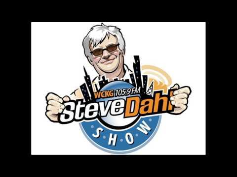 The Steve Dahl Show Part 1 -  Susan & Steve discuss radio Legend Larry Lujack