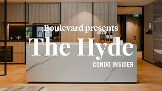 The Hyde condo promises boutique luxury in Balmoral