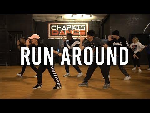 Run Around- SONNY   Chapkis Dance   Kevin & Dea Nguyen Choreography Mp3