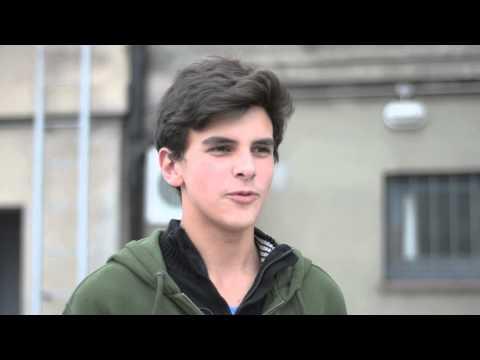 Vídeo Diploma astronomia