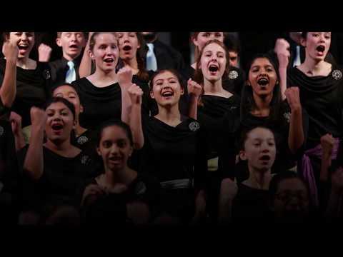 WSCM2020 Symposium | The World Symposium on Choral Music