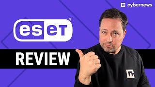 ESET Antivirus Review 2021/ ESET NOD32 / ESET Internet Security/ ESET Smart Security screenshot 4