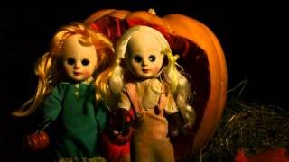 Living dead dolls: Halloween