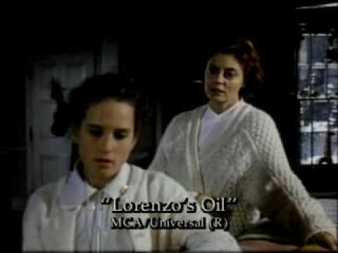 ^® Free Watch Lorenzo's Oil