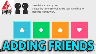 Adding Friends On Switch - How Easy Is It?