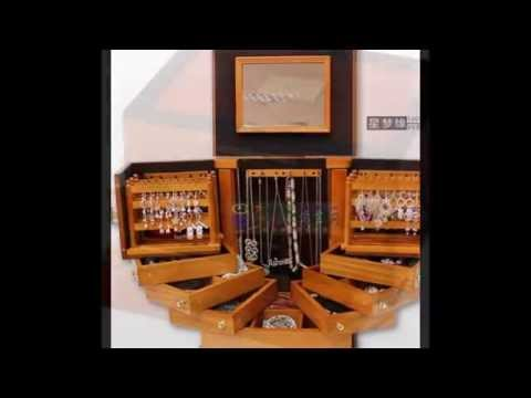 Jewelry Box - Jewelry Box Kit - Jewelry Box Walmart