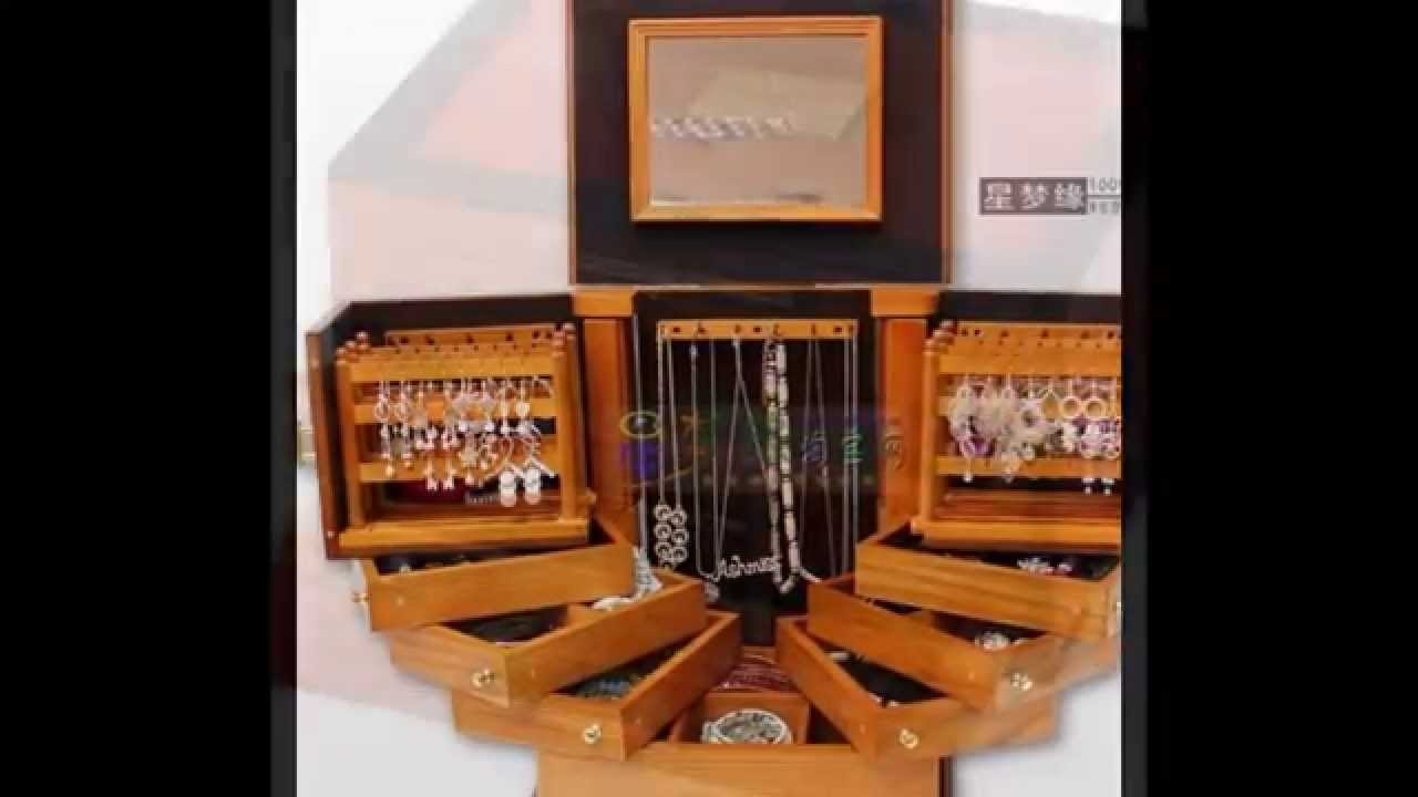 Jewelry Box Jewelry Box Kit Jewelry Box Walmart YouTube