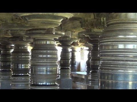 Amrutheshwara Temple Amruthapura Tariker