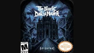 Of Darkness Spawned-The Black Dahlia Murder(8-Bit)