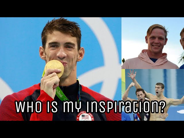Who is my inspiration? - Q&A  2018