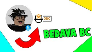 Roblox Bedava BC Almak (GERÇEK!) / Roblox Bedava BC, TBC, OBC Nasıl Olunur / Roblox Bedava BC Hilesi