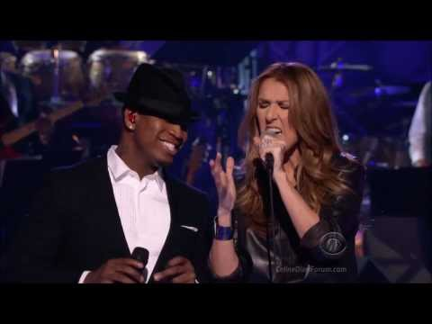 Céline Dion - Incredible (duet with Ne-Yo)