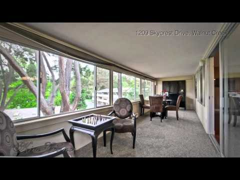 Gated Rossmoor Active Adult Community Condo For Sale 2