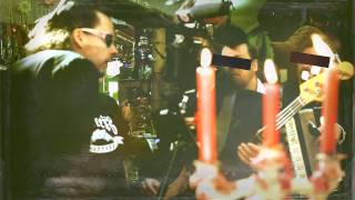 "Leningrad Cowboys - Making of ""Gimme Your Sushi"" Music Video [HD]"