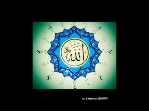 Alemlere Rahmet Olan Ahmed Muhammed Mustafa