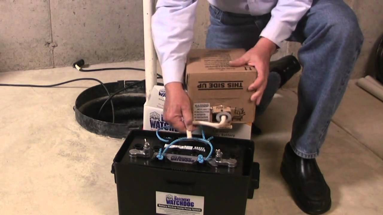 How To Fill A Standby Battery With Fluid Bat Watchdog