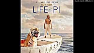 LIFE OF PI MOVIE SONG- TITLE SONG- TAMIL SONG- OPENING SONG