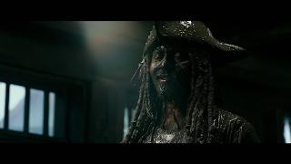 Пираты Карибского моря׃ Мертвецы не рассказывают сказки — Новый Русский Трейлер 2 (2017)