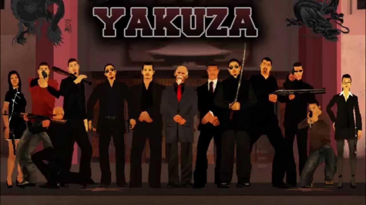 Sicilian mafia vs the yakuza mafia