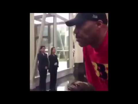 Lavar Ball Reacts to Liangelo Ball Being Arrested for Shoplifting in China