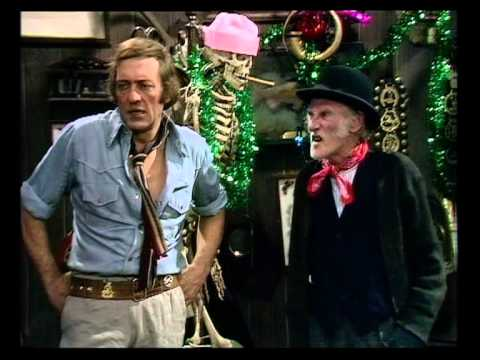 Steptoe and son christmas 73, full version