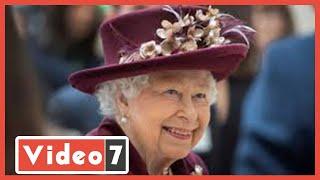 ماذا يحدث على طاولة عشاء الملكة إليزابيث؟.. فيديو - اليوم السابع
