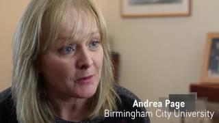 What is Birmingham City University's involvement in the Atlass programme