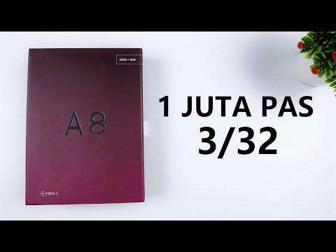 MURAH TAPI MEWAH ! - Unboxing Polytron Prime A8 Indonesia