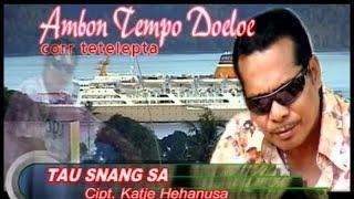 Corr Tetelepta - Tau Snang Sa (Official Lyrics Video)