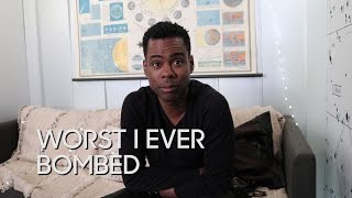 Worst I Ever Bombed: Chris Rock