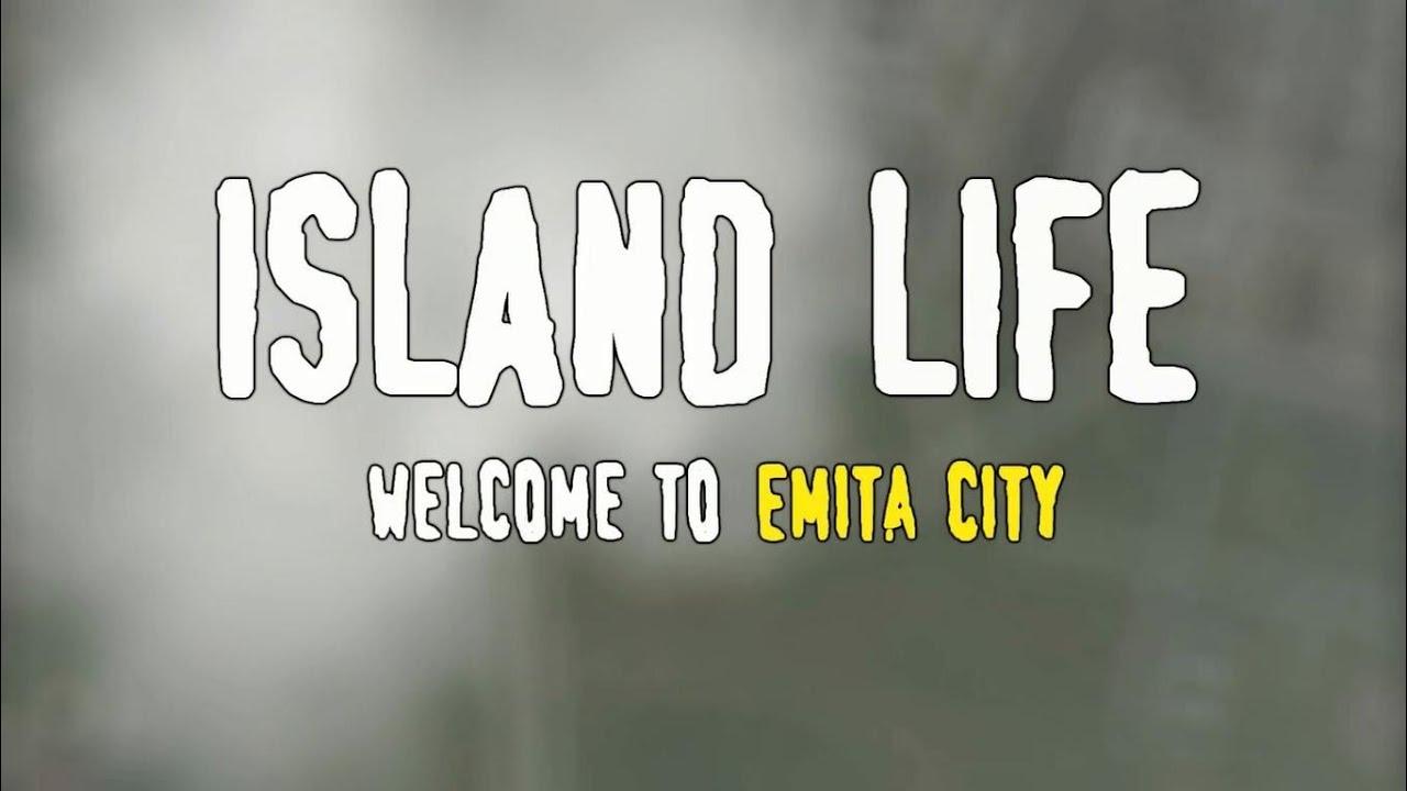 how to play arma 2 island life