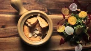 Vegan Thanksgiving: Pot Pies And Salad