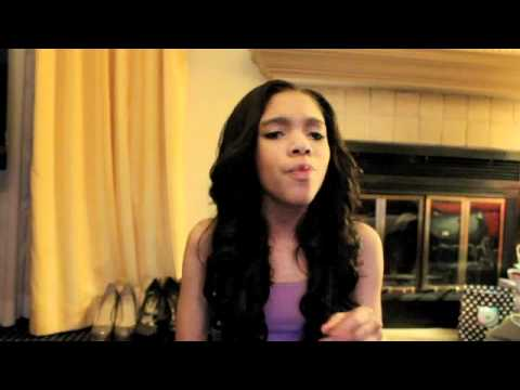 Grenade (Bruno Mars Cover) By Teala Dunn