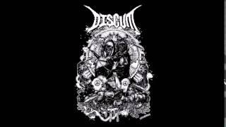 Discum - Genocidal Terrorist State