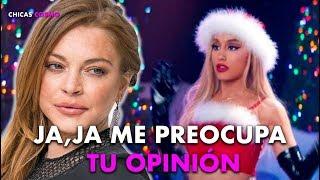 ricky alvarez thank u next reaction