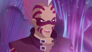 World of Winx - Season 2 - New Enemy's