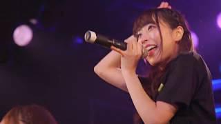 桃色革命3rdシングル「Give me Bunny Love」。 2017年8月20日開催 桃色...